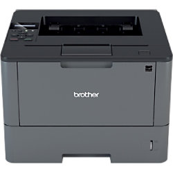 Brother Business HL-L5000D A4 Schwarzweiß-Laserdrucker