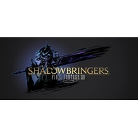 Final Fantasy XIV: Shadowbringers (Add-On) (USK) (PC)