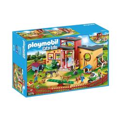 Playmobil® Spielfigur PLAYMOBIL® 9275 Tierhotel