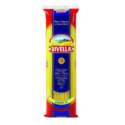 (1.78 EUR/kg) Divella Capellini N°11  - 500 g