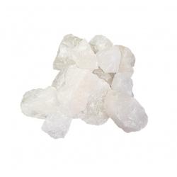 Halit Salzbrocken 1,0 kg kristallklar