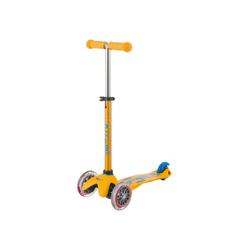 Micro Scooter Mini Micro Deluxe apricot Kickboardreifen - PU Reifen, Kickboardart - Kickboard 2-5 Jahre, Kickboardfarbe - apricot,