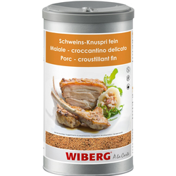 Schweins-Knuspri fein Gewürzsalz - WIBERG