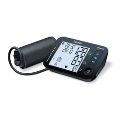 Beurer Bm54 Oberarm Blutdruckmessgerät+Bluetooth