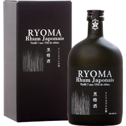 Ryoma Japanese Rum 7 Jahre 0,7 L
