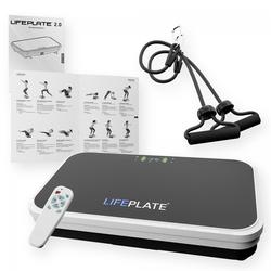 MAXXUS LifePlate Vibrationsplatte 2.0