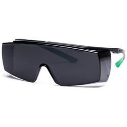 Uvex Arbeitsschutz Überbrille super f OTG 9169.545 Arbeitsschutzbrille