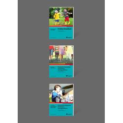 Leitlinien Ergotherapie SET für Kinder & Jugendliche: Buch von