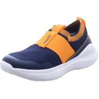 Superfit FLASH Sneaker blau 25