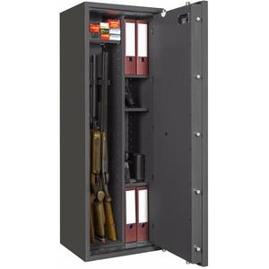 Waffenschrank Grad 0 EN 1143-1 Waffentresor Gun Safe 0-4 Kombi