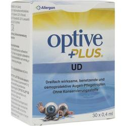 OPTIVE PLUS UD Augentropfen 12 ml