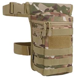 Brandit Tasche Side Kick Bag No. 2 tactical camo