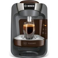 Bosch Tassimo Suny TAS3207 braun