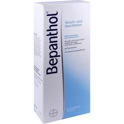 Bepanthol WASCH-UND DUSCHLOTION Spender
