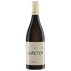 Weißer Burgunder 2018 Hareter Biowein