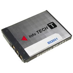 Akku wie Sony NP-FT1 für Cybershot DSC L1, M1, M2, T1, T10
