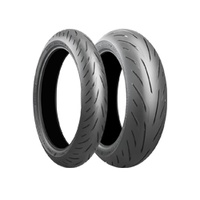 Bridgestone BT S22 Rear 200/55 R17 78W