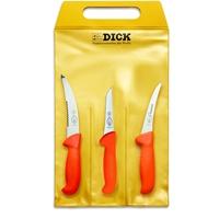 "Friedr Dick DICK Messerset, ""Jagd 3-tlg"