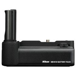 Nikon Kamerazubehör-Set MB-N10 Batteriegriff für Z6/Z7