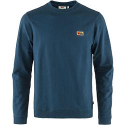 Fjällräven - Vardag Sweater M Storm - Sweatshirts - Größe: S