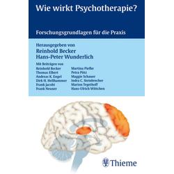 Wie wirkt Psychotherapie?: eBook von
