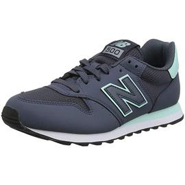 NEW BALANCE GW500 dark blue-mint/ white, 37.5