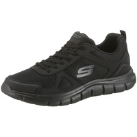 SKECHERS Track - Scloric black 43