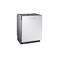 Samsung Einbaugeschirrspüler DW 60M 9970 BBEE in weiß, Breite ca. 60 cm