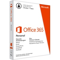 Microsoft Office 365 Personal 3 Geräte PKC IT Win Mac Android iOS