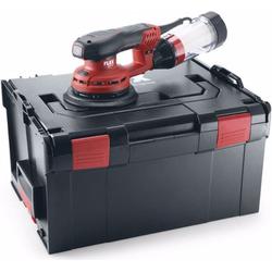 Flex, Schleifmaschine, Ø 150mm Exzenterschleifer ORE 5-150 EC Set 230/CEE (Exzenterschleifer, 400W)