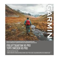 Garmin Topo Schweden / Sweden v6 Pro microSD/SD