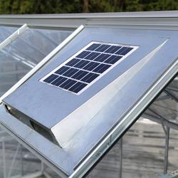 Vitavia Solar-Dachventilator