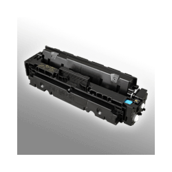 Alternativ Toner für HP CF411X  410X  cyan