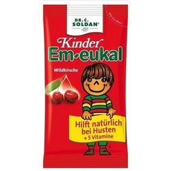EM EUKAL Kinder Bonbons 75 g