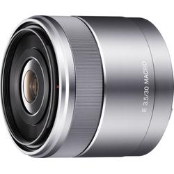 Sony SEL-30M35 E-Mount Super-Telezoom Objektiv, (E 70-350mm F4.5-6.3 G, OSS, APS-C)