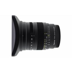 Tokina FiRIN 20mm 2.0 FE MF Objektiv