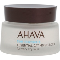 AHAVA Time To Hydrate Essential Day Moisturizer Very Dry