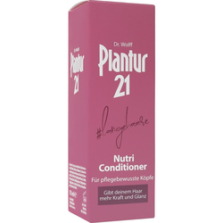 Plantur 21 langehaare Nutri-Conditioner