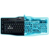 Logitech G105 Gaming Keyboard DE schwarz (920-005048) bei real,- Onlineshop ansehen