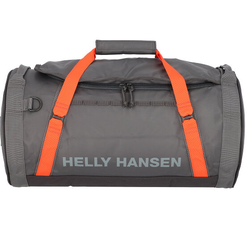 Helly Hansen Duffel Bag 2 Reisetasche 50 cm ebony/cherry tomato