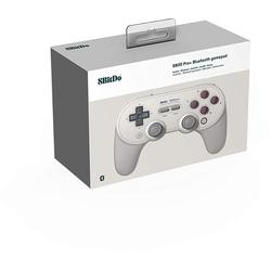 Controller SN30 Pro+, BT, G clas. Ed., 8BitDo - alle Systeme