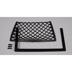 Ablagefach mit Netz 415 x 210 mm