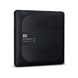 Western Digital My Passport Wireless Pro 2TB