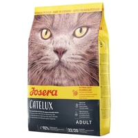 Josera Catelux 2 x 2 kg