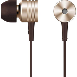 1more E1003 Piston Classic HiFi In Ear Kopfhörer In Ear Headset Gold