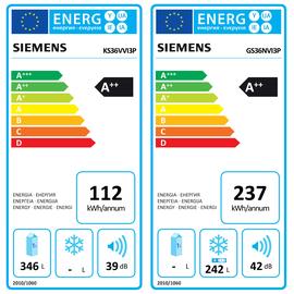 Siemens KA95NVI3P iQ300