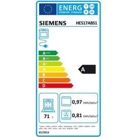 Siemens EQ521WA0V