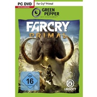 PC Green Pepper Far Cry Primal PC USK: 16