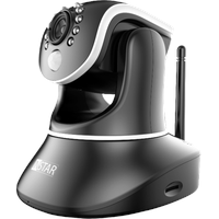 INSTAR IN-8015 HD WLAN schwarz