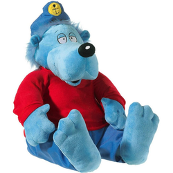 Heunec® Kuscheltier Käptn Blaubär, 50 cm